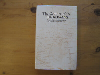 Cumming: The Country of the Turkomans, 1977