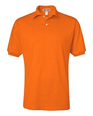 12 New Polo Shirts 3XL-6XL Embroidered Free4Ur Business