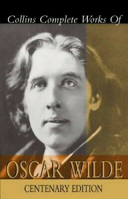 Complete Works of Oscar Wilde: Centenary Edition by Wilde, Oscar Paperback Book