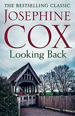 Looking Back: She must choose between love and duty... by Cox, Josephine Book