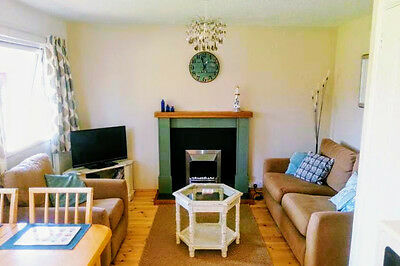 2+ Nights bet. 5th & 13th October 2 Bed Chalet Dawlish Warren only £50 per nt.