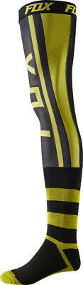 Fox Racing Mens Proforma Preest Knee Brace Socks Pair