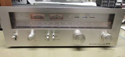GOLD STAR stereo tuner GST-1010