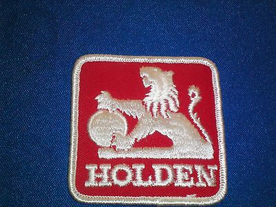 Holden Patch