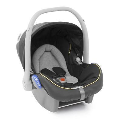 BabyStyle Prestige 2 Car Seat (Carbon Gold) - Group 0+ Suitable from Birth