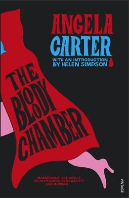 The Bloody Chamber And Other Stories (Paperback), Carter, Angela,...