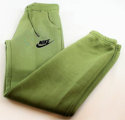 Nike Womens  828603-387 Loose Fit Casual Pants Size XS Retail $60