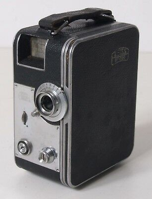Zeiss Ikon Movikon K Movie Camera Sold As Is