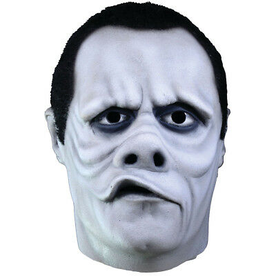 Trick or Treat The Twilight Zone Eye of the Beholder Doctor Realistic Mask