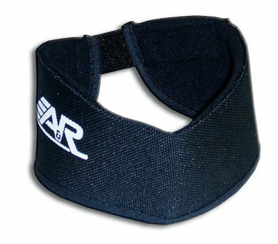 A&R Hockey Football Lacrosse Padded Wrist Guard Absorbent Terry Cloth Bands