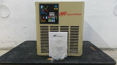 Ingersoll-Rand D42IN 7.5 Max AC HP 115VAC 203 PSI 25 CFM Compressed Air Dryer