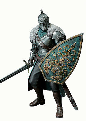 Dark Souls Ii Faraam Knight Sculpt Collection Vol.1 - Banpresto Figure Dfx