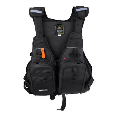 Swimming Life Jacket Fishing Boat Canoe Kayak Surf Ski Foam Flotation Vest