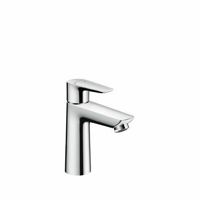 Hansgrohe Talis S Basin mixer 110 chrome without Drain set, Water tap