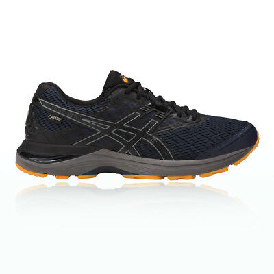 Asics Mens Gel-Pulse 9 G TX (GORE TEX) Running Shoes Trainers - NEW 2017