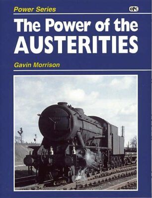 Austerities (Power of) by Morrison, G.W. Hardback Book The Cheap Fast Free Post