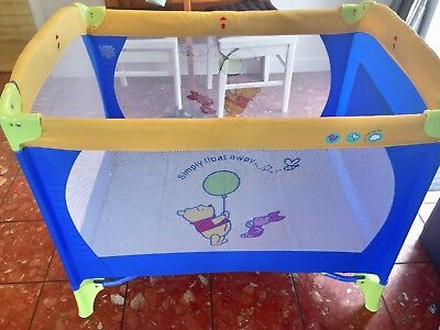 Mothercare Travel Cot, Playpen