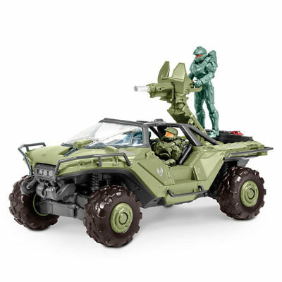 REVELL UNSC HALO Warthog 1:32 Snap Action Model Kit - 00060