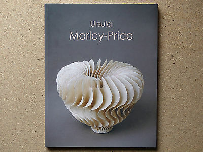 Ursula Morley-Price Art Pottery Ceramique