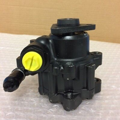 Vauxhall Omega Mk1/2 2.5/3.0 V6 Power Steering Pump-Genuine Reconditioned