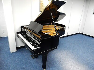 Yamaha G3 Silent Grand Piano With 5 Year Guarantee 0% Finance Available