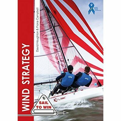 Wind Strategy (Sail to Win) - Paperback NEW Houghton, David