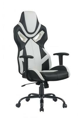 BestOffice High Back Recliner Office Chair Computer Racing Gaming Chair RC27