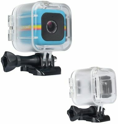 Kingma 45M Underwater Housing Waterproof Case for Polaroid Cube Camera