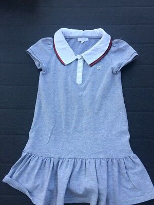 Girls Gucci Dress Age 4