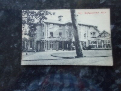 Kerry.brynllywarch Hall,,by Park Of Newtown Montgomeryshire