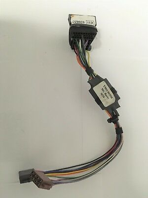 Rover 25  Sony link harness  YMQ002920