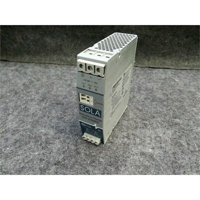 Emerson Industrial Automation SDN-2X20RED SOLA HD Redundancy Module 12/28VDC 40A