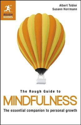 The Rough Guide to Mindfulness (Paperback), Tobler, Albert, Herrm. 9781409366782