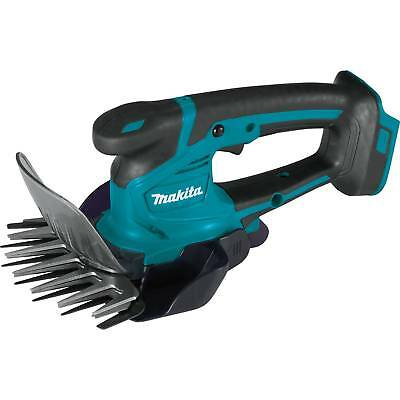 Makita 12V Max CXT Lithium Ion Cordless Electric Grass Shear Cutter (Tool Only)