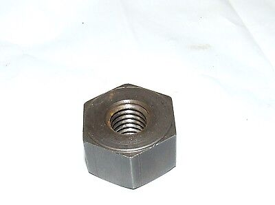 Ammco Boring Bar Clamp Nut 3029  Brake Lathe 3000 4000 4100 7700 5844 5843
