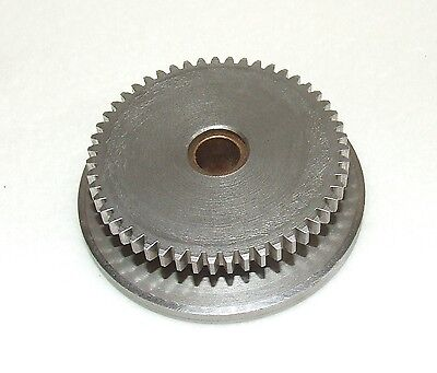 AMMCO 4000 4100 DRIVEN FRICTION DISC & BEARING ASSEMBLY # 3081 Infimatic Drive