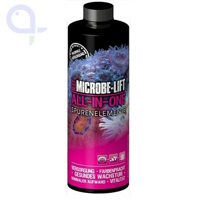 Microbe Lift All in One 473 ml Premium Spurenelemente