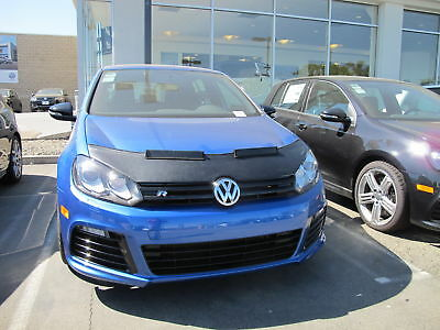 Colgan Custom Carbon Fiber Sports Bra Hood-Piece Volkswagen Golf