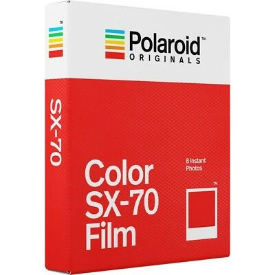 Polaroid Originals Colour SX-70 Film