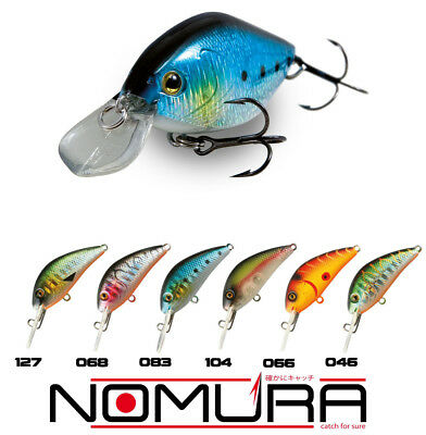 Esca Artificiale Trout Area game Okaido Crank 3 gr spinning trota laghetto  RN