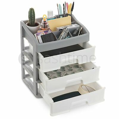 Acrylic Cosmetic Organizer Makeup Jewellery Nail Polish Ring Powder Palette Rack