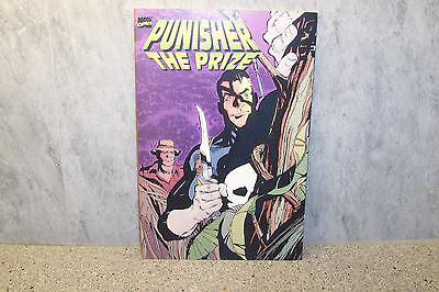 The Punisher: The Prize One-Shot
