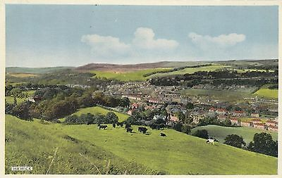 Postcard - Hawick - View