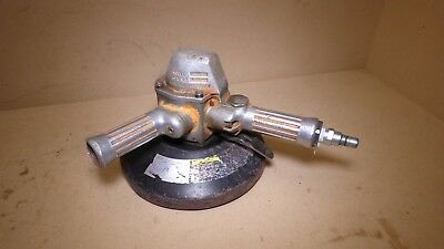 """CLECO 1760 Professional Straight Grinder 9"""" Pneumatic"""