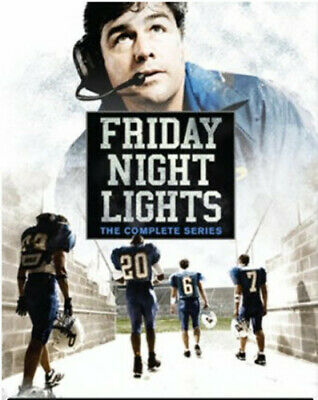 Friday Night Lights: Complete Series DVD 826831071756