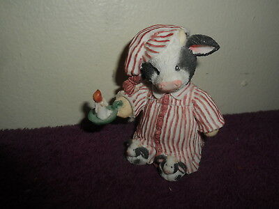 """Mary's Moo Moo """"once Upon A Midnight Steer"""" #651680-1994"""