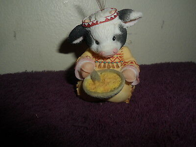"""Mary's Moo Moo """"you're A-Maize-Ing"""" #372595-1998"""