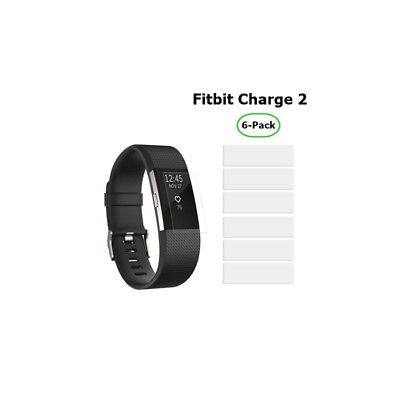 Screen Protector for Fitbit Charge 2 1x Blister AL730 AUD