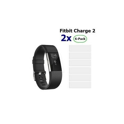 Screen Protector for Fitbit Charge 2 2x Blisters AL730-2x AUD