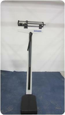 Health-O-Meter Professional Physician Balance Beam Scale%(138115)